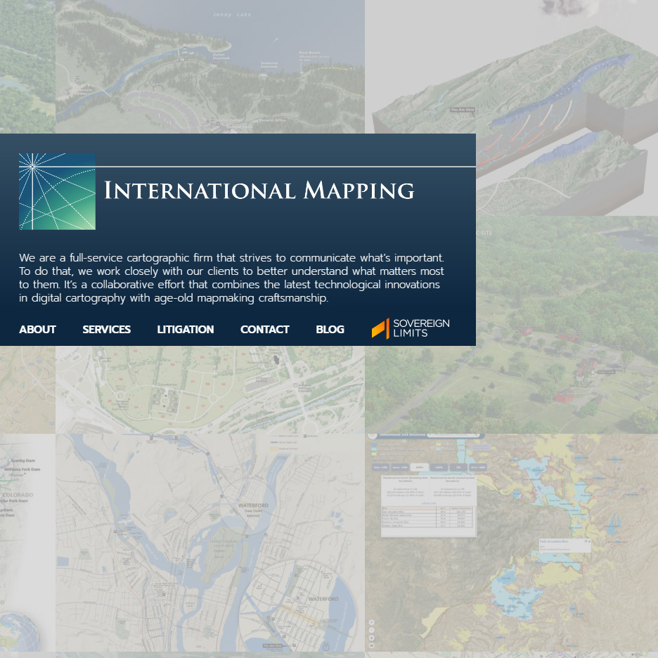 International Mapping